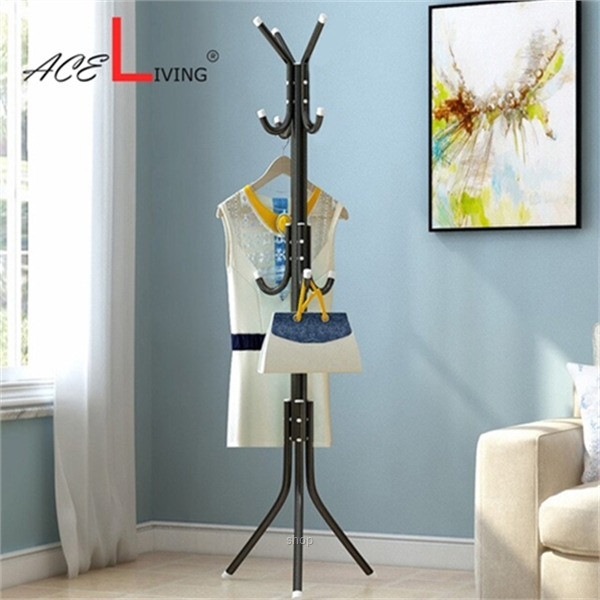 Ace Living Racks Clothes Hanger Stand Rack Multicolor-0