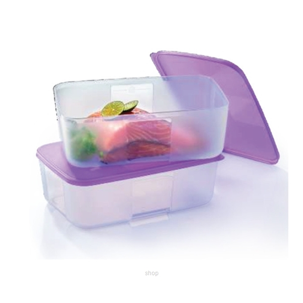 Tupperware FreezerMate Medium II (2pcs) 1.5L - 11152553-0