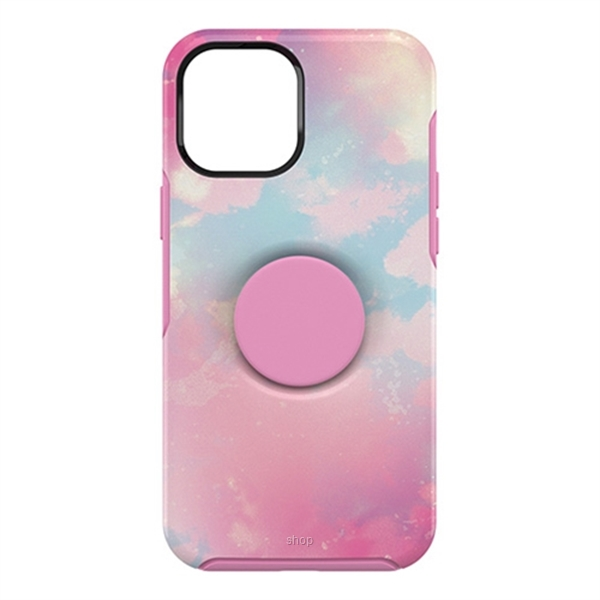 Otterbox Otter + Pop Symmetry Series Case for iPhone 12 Pro Max-2
