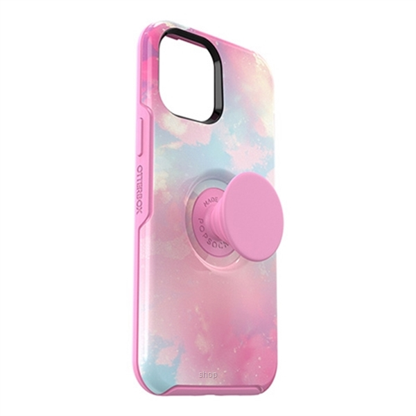 Otterbox Otter + Pop Symmetry Series Case for iPhone 12 Pro Max-3