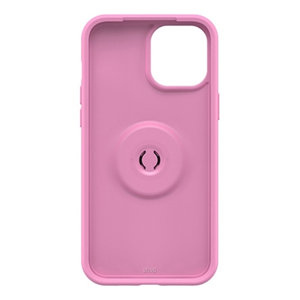 Otterbox Otter + Pop Symmetry Series Case for iPhone 12 Pro Max-5