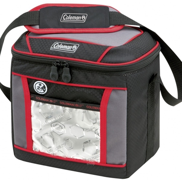 Coleman 12 hours Retention 9 Cans Soft Cooler-0