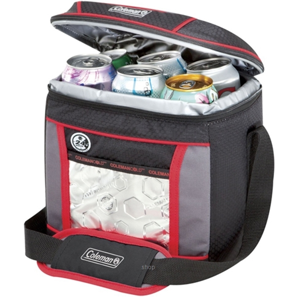 Coleman 12 hours Retention 9 Cans Soft Cooler-1
