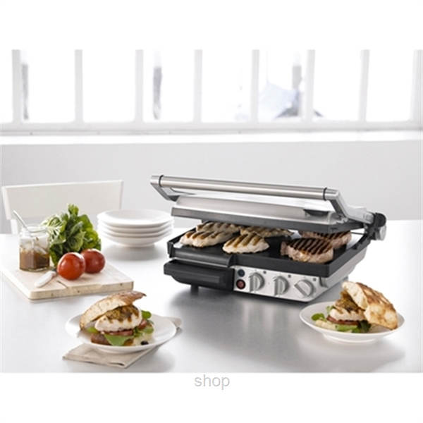 Breville Professional Grill - 800GR-3