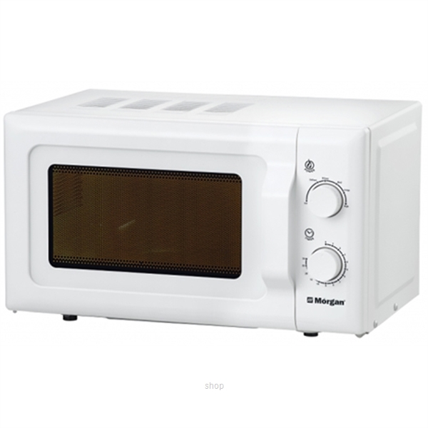 Morgan 20L Microwave Oven (Manual Control) - MMO-BB20M-0