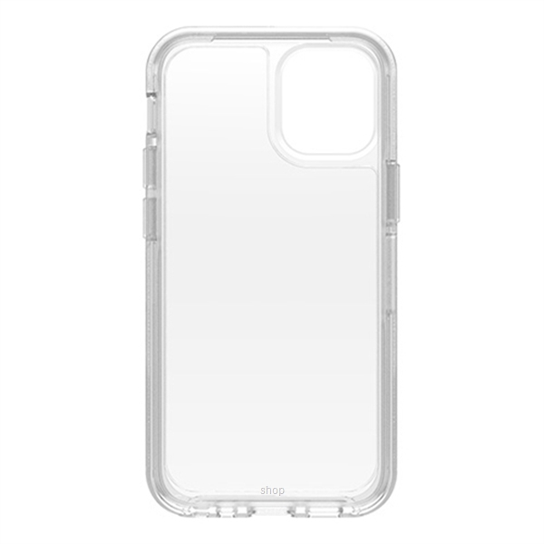 Otterbox Symmetry Series Clear Case for iPhone 12 Mini-2