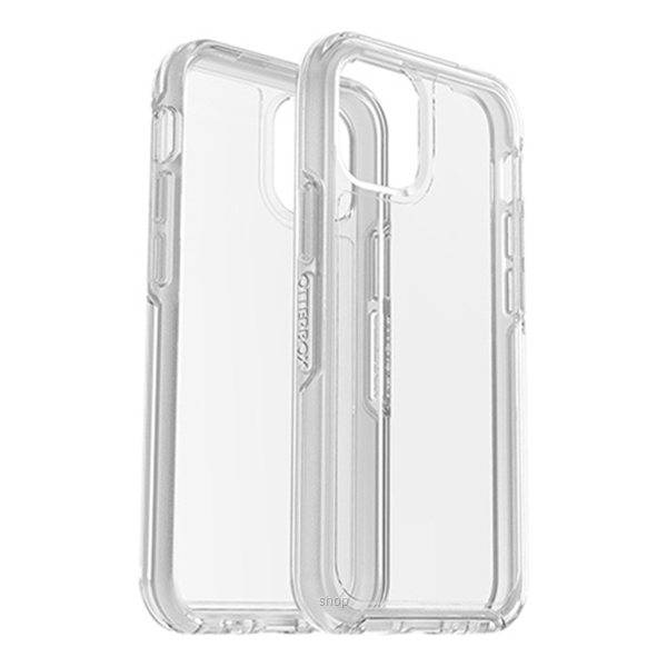 Otterbox Symmetry Series Clear Case for iPhone 12 Mini-3