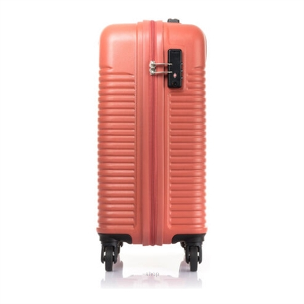 American Tourister Sky Park Spinner 55/20 TSA Luggage Red - HC0-00001-2