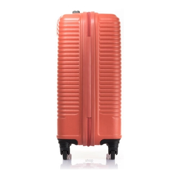 American Tourister Sky Park Spinner 55/20 TSA Luggage Red - HC0-00001-4
