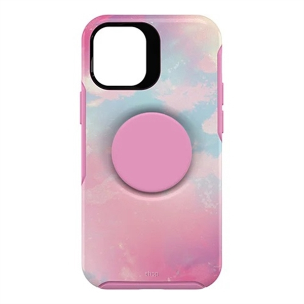 Otterbox Otter + Pop Symmetry Series Case for iPhone 12 Mini-2