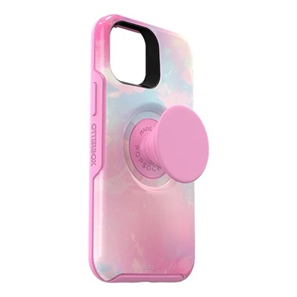 Otterbox Otter + Pop Symmetry Series Case for iPhone 12 Mini-3