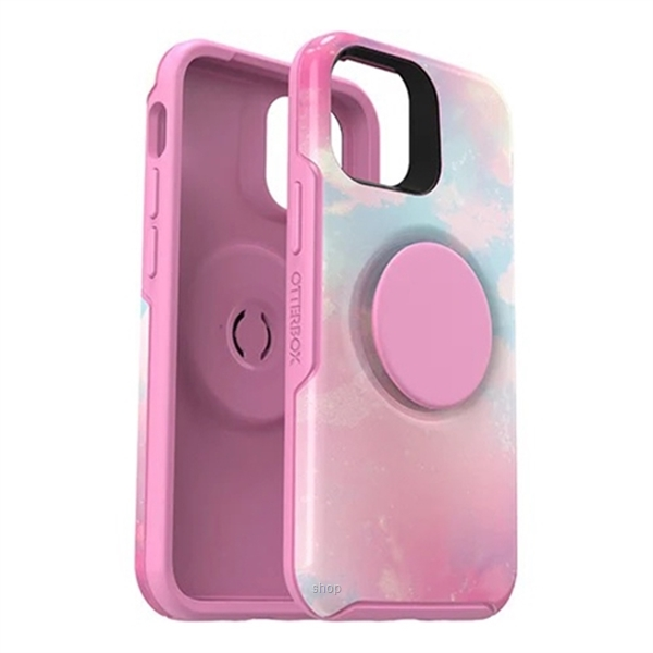 Otterbox Otter + Pop Symmetry Series Case for iPhone 12 Mini-7