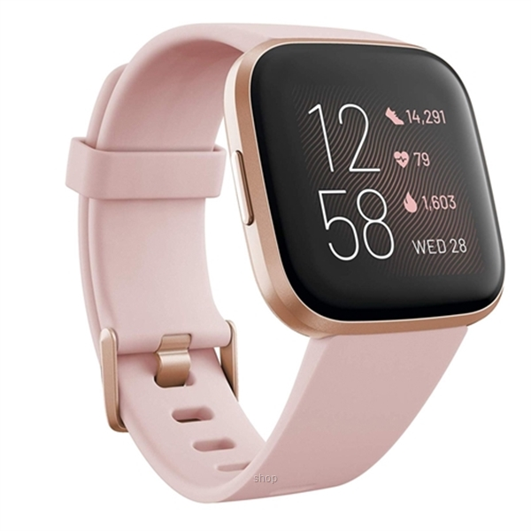 Fitbit Versa 2 Health and Fitness Smartwatch-2