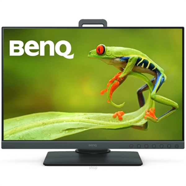 BenQ Photographer Monitor with 24.1-inch, Adobe RGB - SW240-0