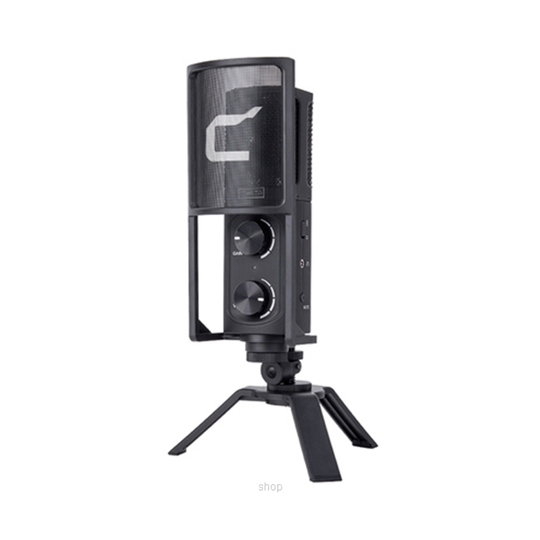 Comica Audio Tech STM-USB Studio Vocal Condenser Cardioid Microphone-2