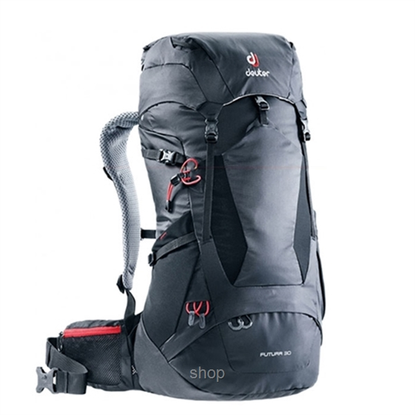Deuter Futura 30 Hiking Backpack-2