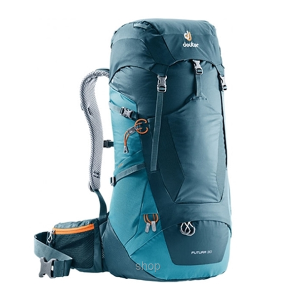 Deuter Futura 30 Hiking Backpack-3