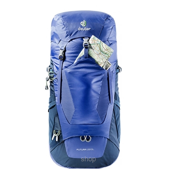 Deuter Futura 30 Hiking Backpack-5