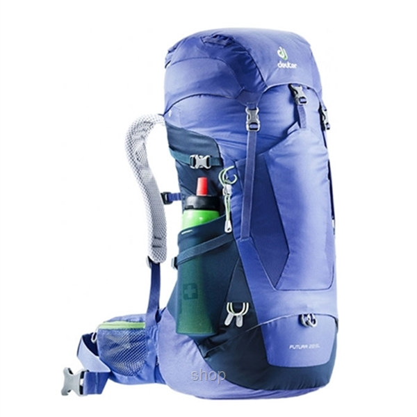 Deuter Futura 30 Hiking Backpack-7
