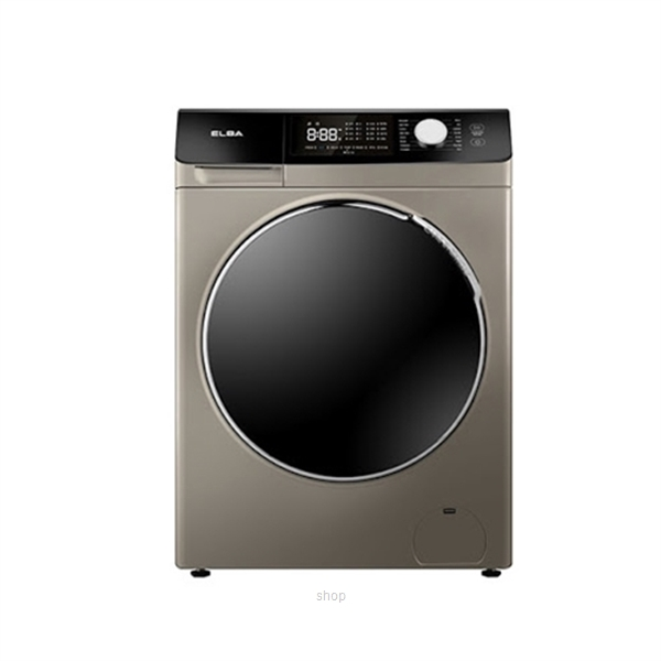 Elba Washer Dryer - EWDC-J1016IN(GD)-0