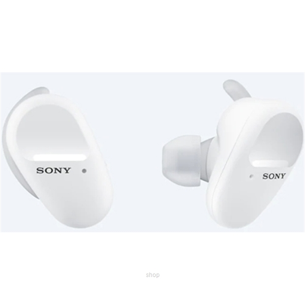 Sony Wireless Noise Cancelling Headphones for Sports - WF-SP800N-3