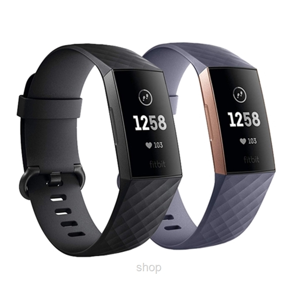 Fitbit Charge 3-0