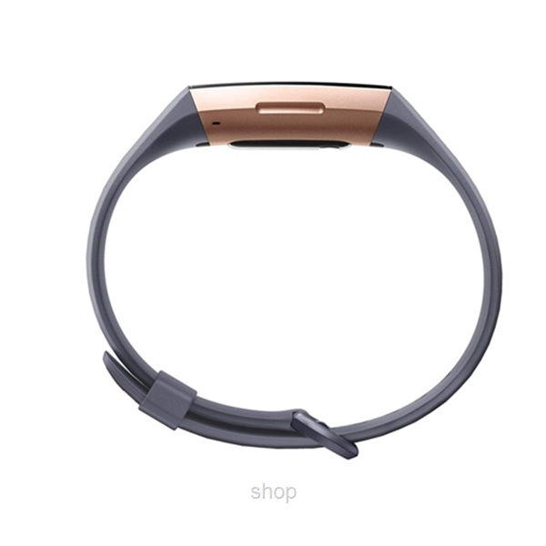 Fitbit Charge 3 Smartwatch-2
