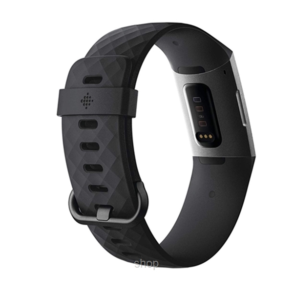 Fitbit Charge 3 Smartwatch-3