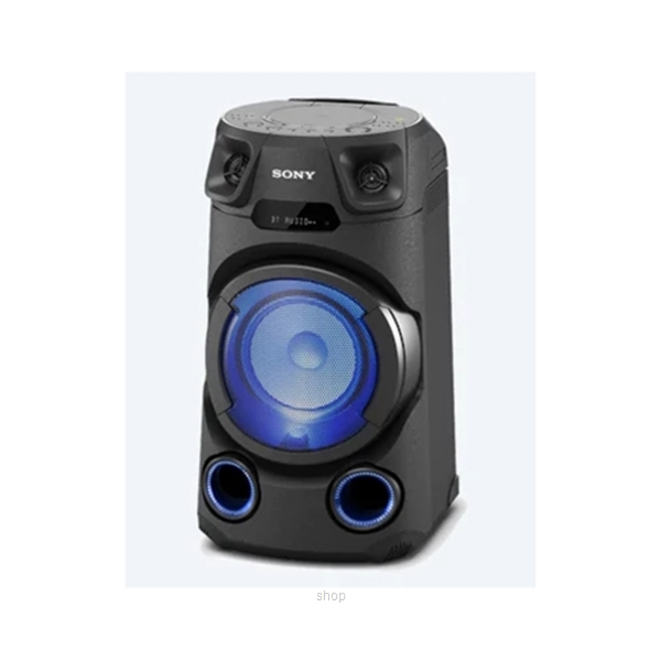 Sony V13 High Power Audio System with Bluetooth Technology - MHC-V13-M-SP6-1