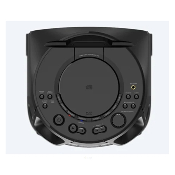 Sony V13 High Power Audio System with Bluetooth Technology - MHC-V13-M-SP6-2