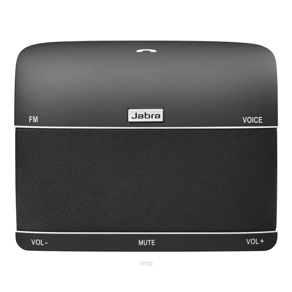 Jabra Freeway Bluetooth Speaker Black-0