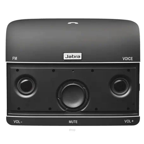 Jabra Freeway Bluetooth Speaker Black-1