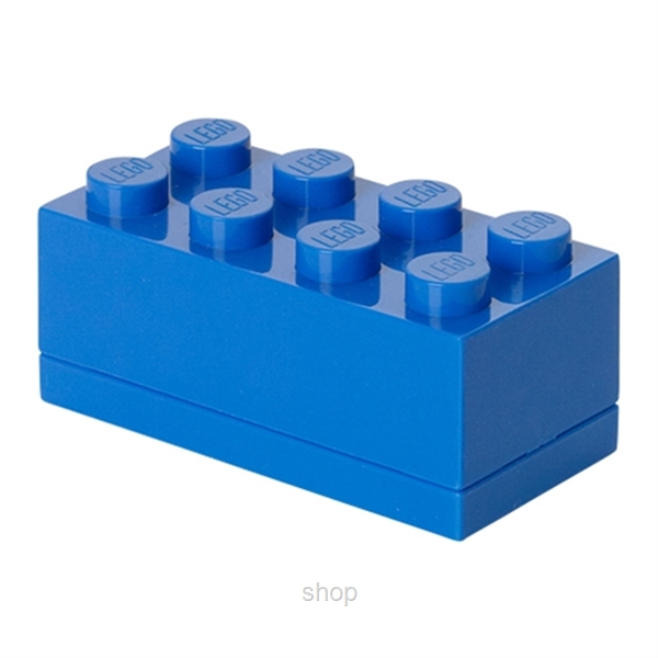LEGO 4012 Mini Box Brick 8-0
