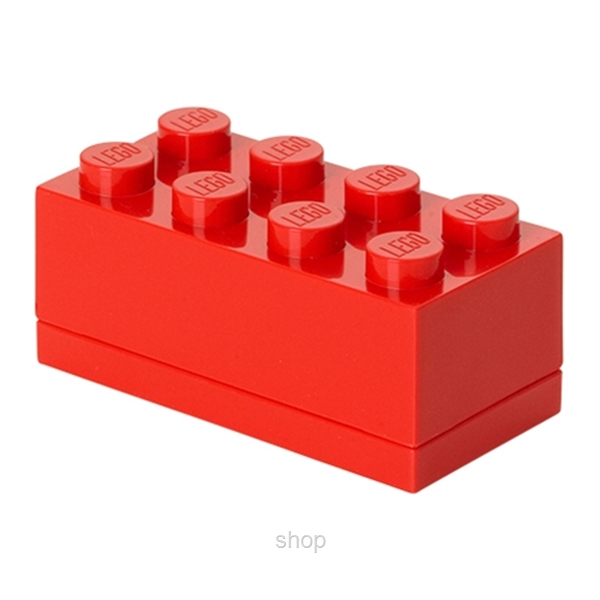 LEGO 4012 Mini Box Brick 8-2