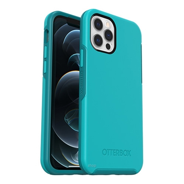 Otterbox Symmetry Series Case for iPhone 12 / iPhone 12 Pro-5