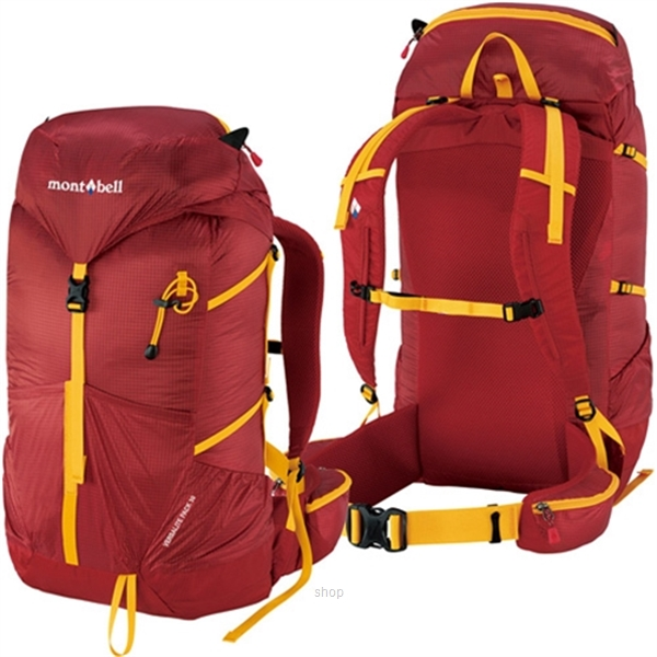 Montbell Versalite Backpack Pack 30-1