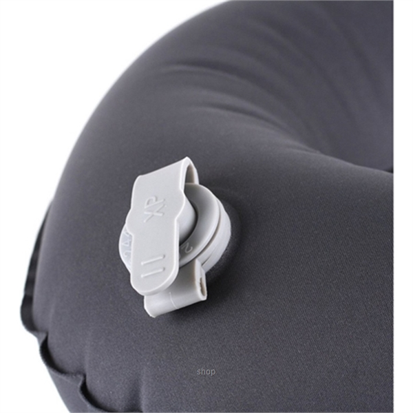Lifeventure Inflatable Pillow Cushion - LVE-65390-2