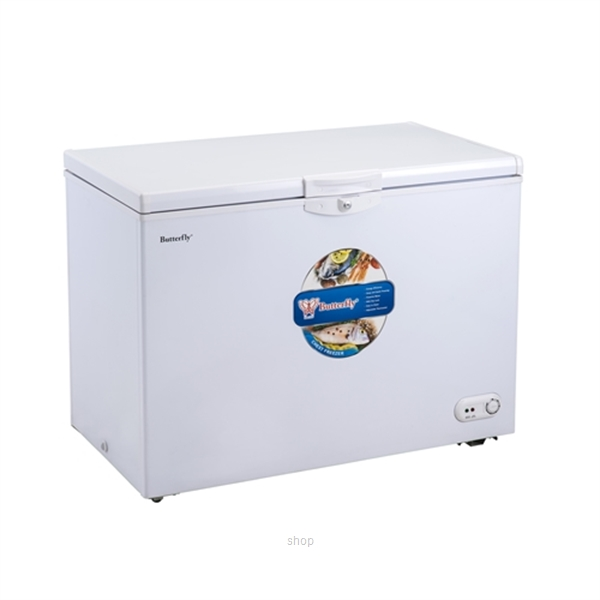 Butterfly Chest Freezer 303L - BCF-WG302-0