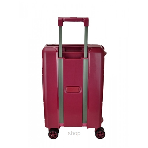 Hush Puppies 29-Inch PP Hardcase Luggage With 3-Point Lock System - HP02-694020-29-4