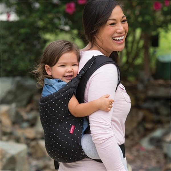 Infantino Zip Travel Carrier - 005308-3