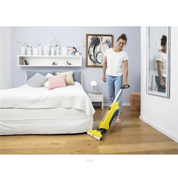 Karcher Floor Cleaner FC5 Cordless (1.055-601.0)-3
