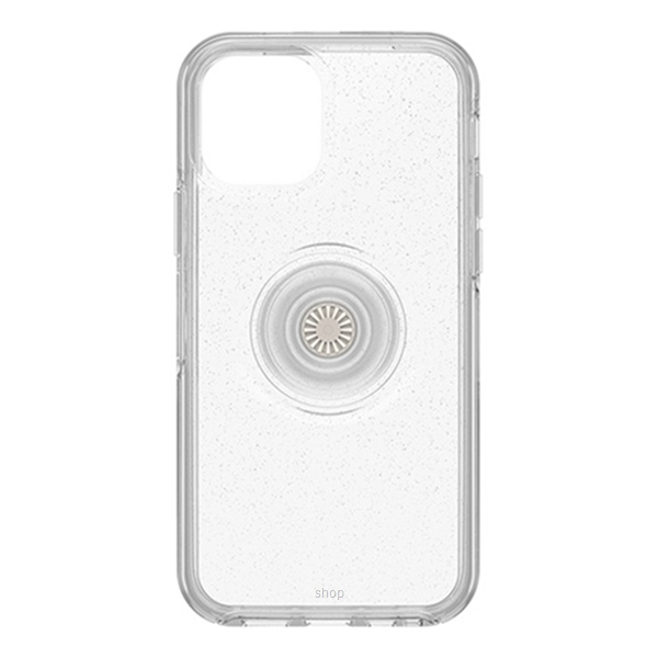 Otterbox Otter + Pop Symmetry Series Clear Case for iPhone 12 / iPhone 12 Pro-1