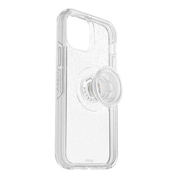 Otterbox Otter + Pop Symmetry Series Clear Case for iPhone 12 / iPhone 12 Pro-2