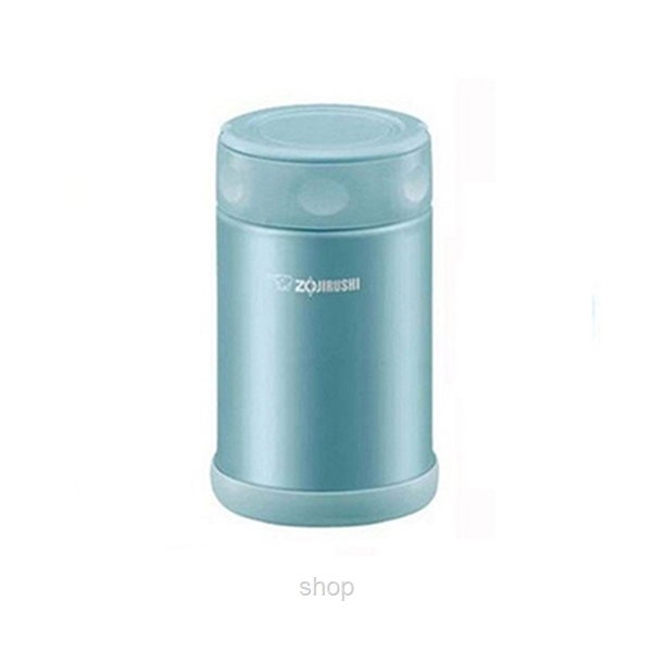 Zojirushi 500ml stainless steel food jar sw eae 50 fr zojirushi 500ml stainless steel food jar sw eae 50 free recipe book forumfinder Image collections