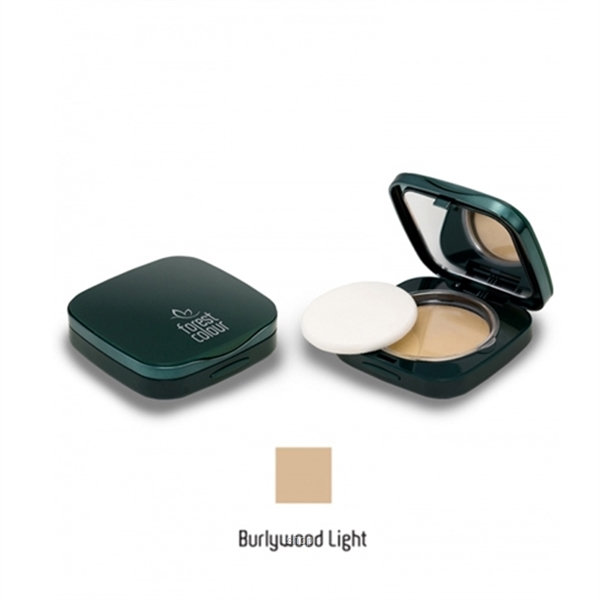 Forest Colour All-in-One Collagen Powder Foundation-0