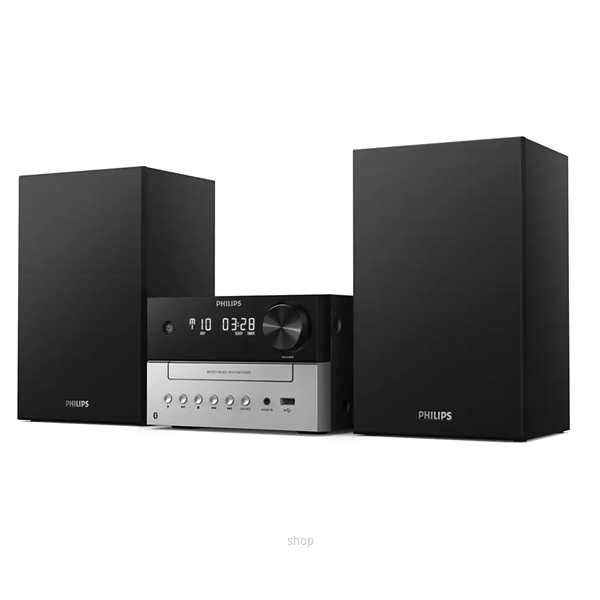 Philips Micro Music System - TAM3205/12-1