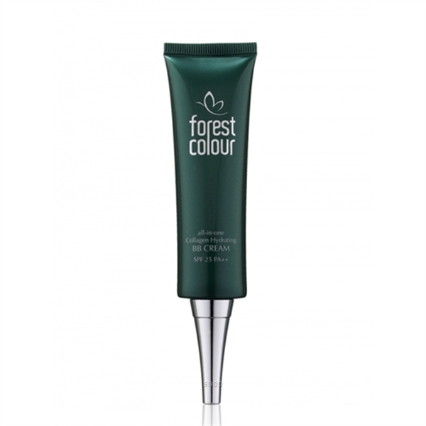 Forest Colour All-in-One Collagen Hydrating BB Cream-0