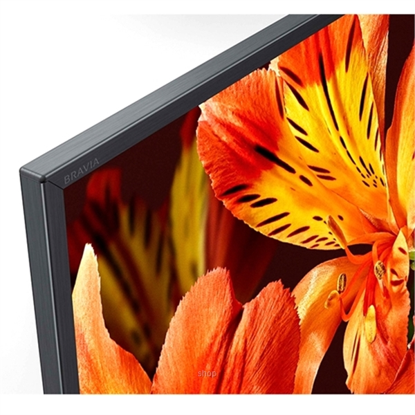 Sony 85 Inch Professional TV 4K Color LED Display - FW-85BZ35H-2