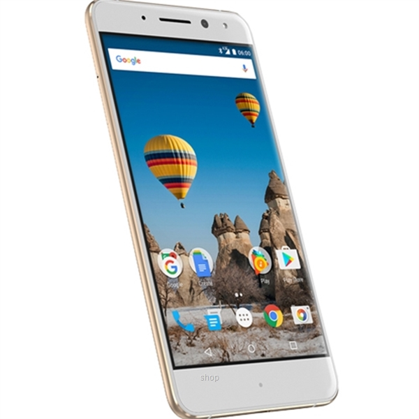 GM 5 Plus 5.5 Inch [32GB] 3GB Smartphone (GM Warranty)-1