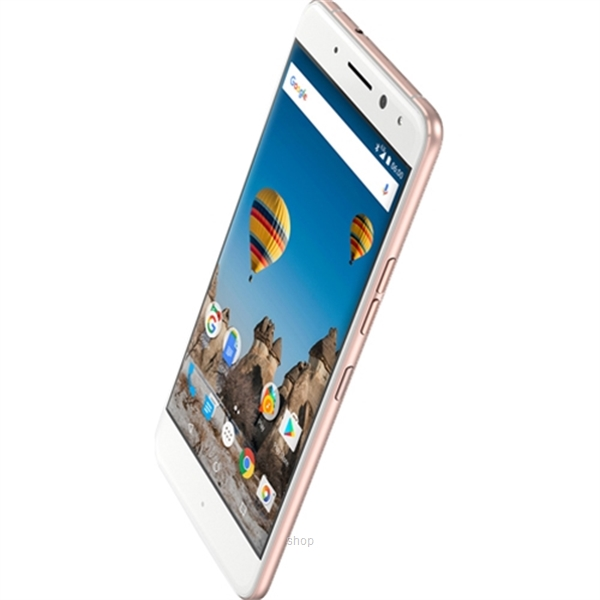 GM 5 Plus 5.5 Inch [32GB] 3GB Smartphone (GM Warranty)-4
